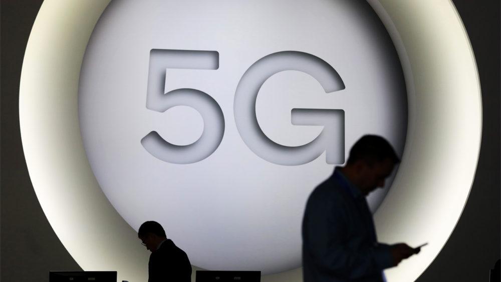 Apple Iphone 5G