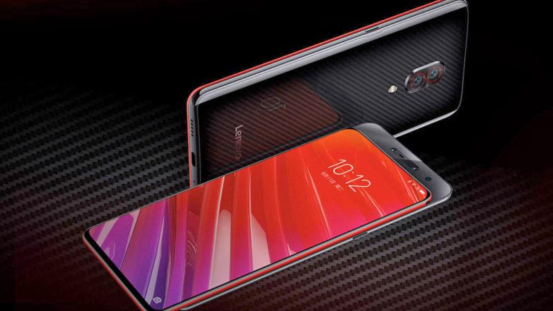 Firma Lenovo zaprezentowała bezramkowy smartfon Z5 Pro GT w obudowie slidera. Pokazana w Pekinie nowość jest wyposażona w najnowszym procesor Qualcomm Snapdragon 855, moduł pamięci RAM do 12 GB i pamięć wewnętrzną do 512 GB.