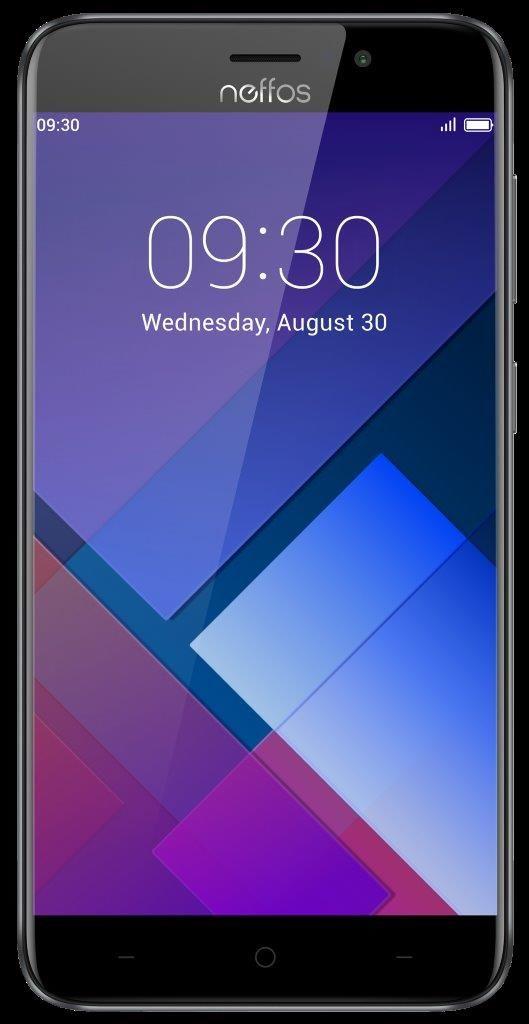 Wybrane modele smartfonów Neffos w atrakcyjnej cenie 2