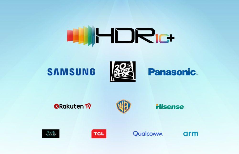 Samsung rozwija ekosystem HDR10+