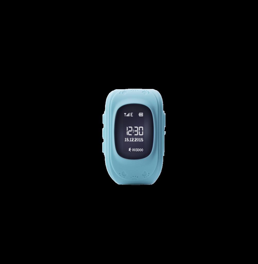 zegarek GPS biedronka