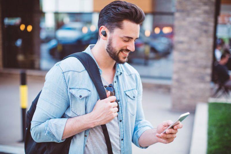 JBL Free - nowe słuchawki