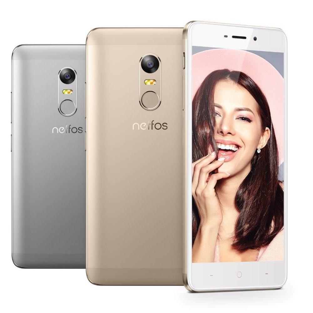 Wybrane modele smartfonów Neffos w atrakcyjnej cenie
