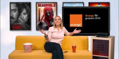 "Nowość 4K w Orange TV – megahit ""The Meg"""