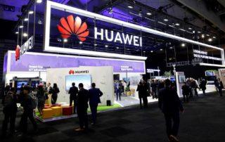 Huawei Smart City Expo World Congress