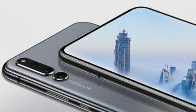 Pierwsze zdjęcia wykonane smartfonem Honor View 20 imponują