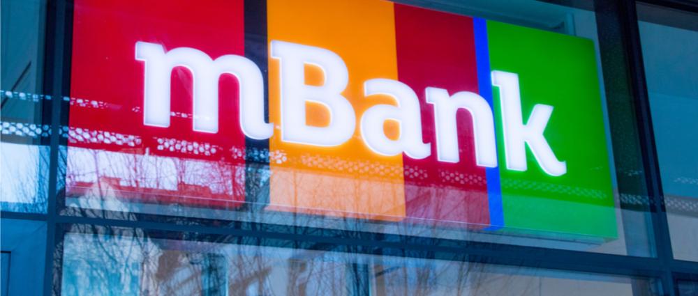 mBank testuje rewolucyjną biometrię behawioralną