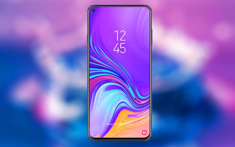 Jak będzie działać aparat w Samsung Galaxy S10?