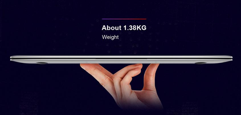 Teclast F6 PRO 8GB 128GB Silver 20180316180725345