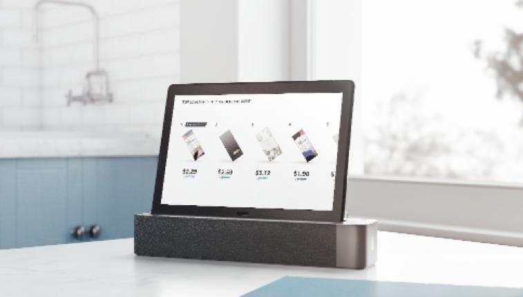 10 najciekawszych zastosowań nowych tabletów Lenovo Smart Tab zusługą Amazon Alexa 12