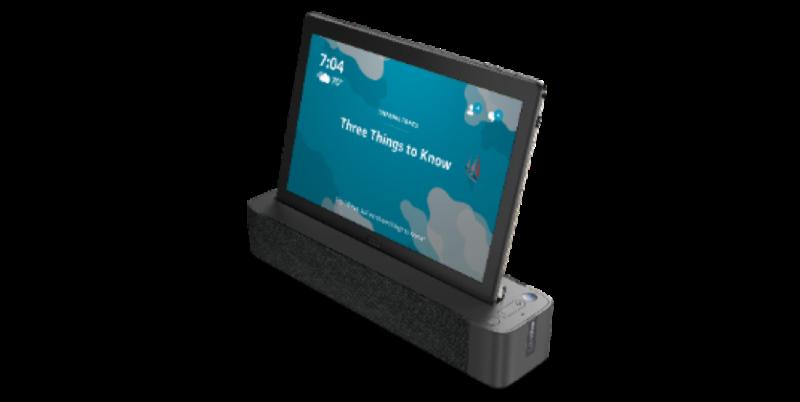 10 najciekawszych zastosowań nowych tabletów Lenovo Smart Tab zusługą Amazon Alexa 13