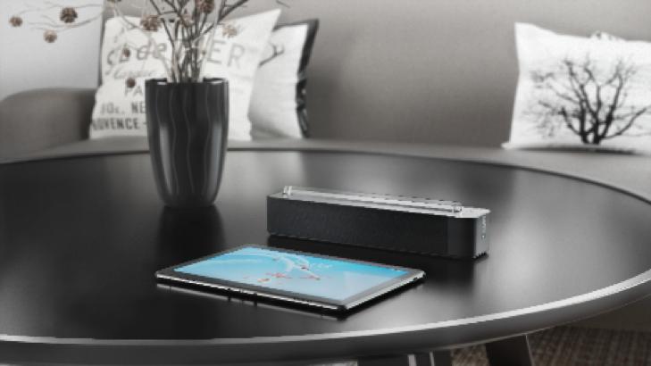 10 najciekawszych zastosowań nowych tabletów Lenovo Smart Tab zusługą Amazon Alexa 2