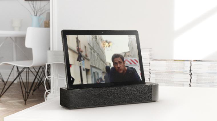 10 najciekawszych zastosowań nowych tabletów Lenovo Smart Tab zusługą Amazon Alexa 3