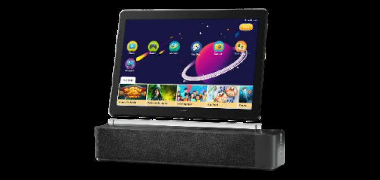 10 najciekawszych zastosowań nowych tabletów Lenovo Smart Tab zusługą Amazon Alexa 9