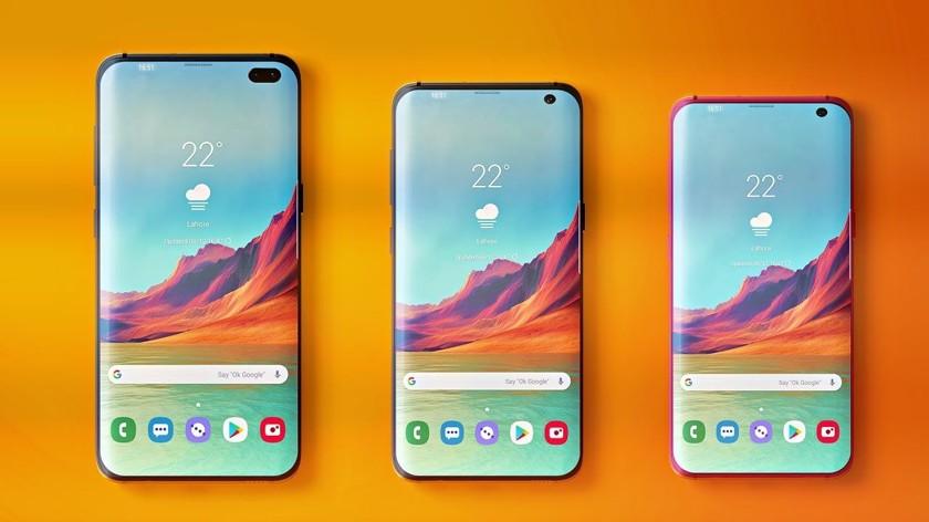 Co to jest Samsung Galaxy S10 X i dlaczego będzie kosztował o dwa razy drożej niż zwykły S10?