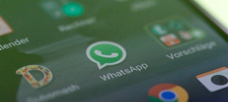 W WhatsApp znikają wiadomości, a korespondencję czytają niewiadome osoby
