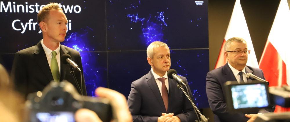 Polscy inżynierowie tworzą globalne rozwiązania