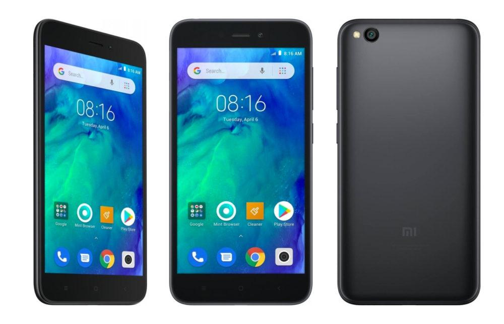 Xiaomi wyda smartfon z systemem Android Go za 80 euro 1