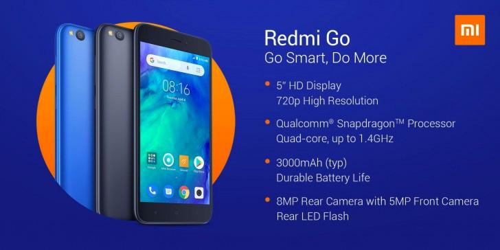 Xiaomi wyda smartfon z systemem Android Go za 80 euro 2