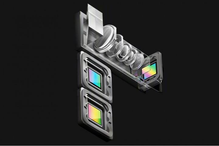 Smartfony firmy Oppo otrzymają 10-krotny zoom 1