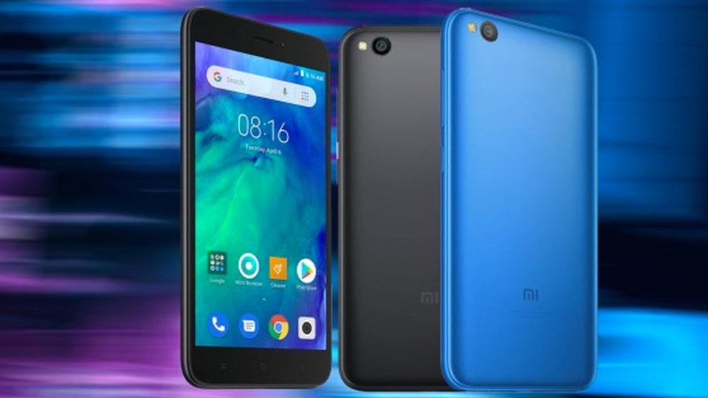 Xiaomi wyda smartfon z systemem Android Go za 80 euro