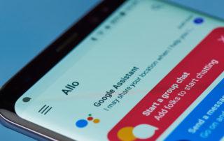 Asystent Google po polsku. Co z rozwojem płatności głosowych w Polsce?