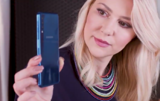 Obniżka ceny Samsung Galaxy A7