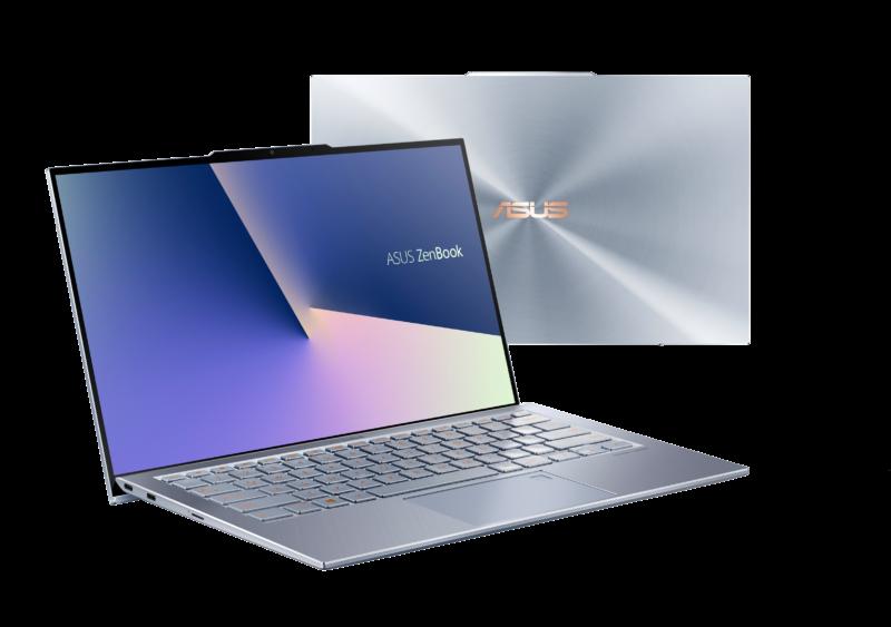 ZenBook S13 (UX392)
