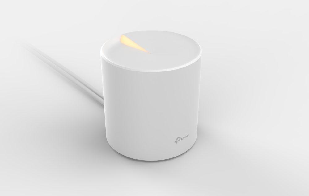 Deco X10 AX Mesh WiFi CES 2019