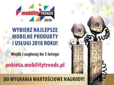 plebiscyt Mobility Trends
