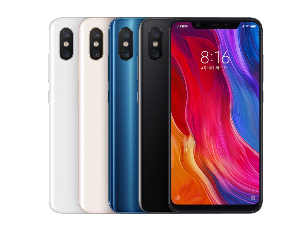 Smartfony Xiaomi w promocji do końca stycznia 1