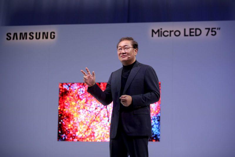 Micro LED 1