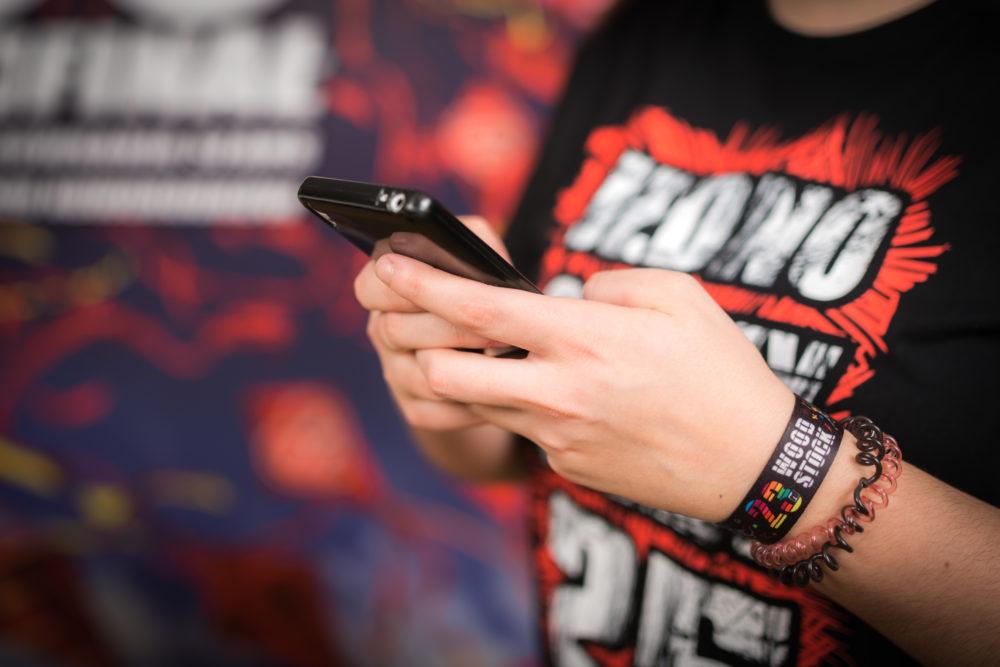 SMS-y po raz kolejny wspierają organizacyjnie i finansowo WOŚP