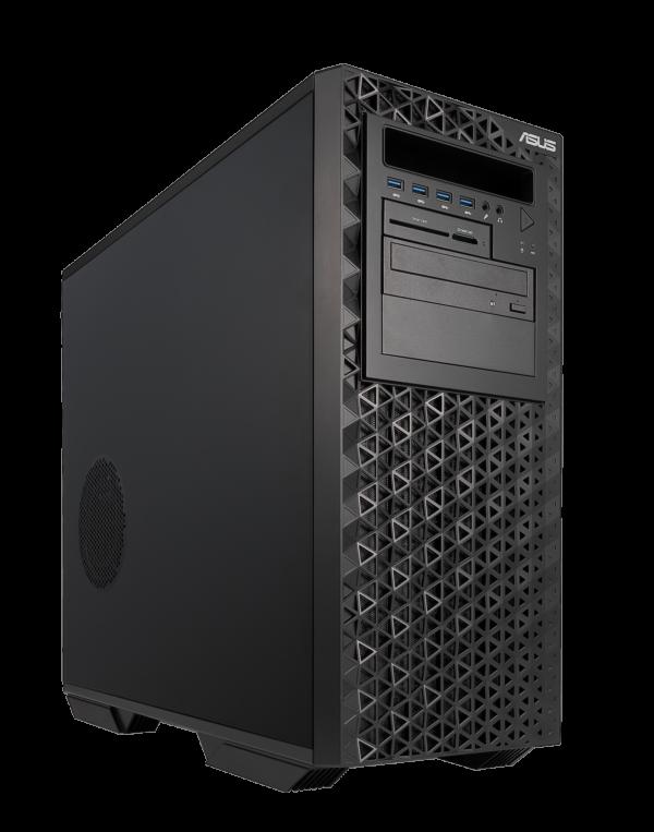 Firma ASUS zaprezentowała także E900 G4