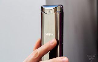 Smartfony firmy Oppo otrzymają 10-krotny zoom 2