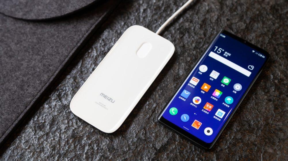 Przedstawiono Meizu Zero – pierwszy na świecie smartfon, pozbawiony wszelkich otworów