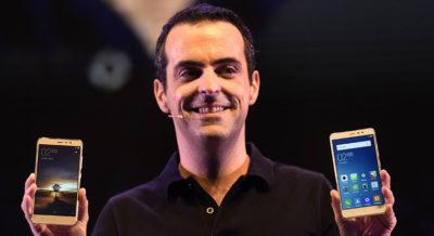 Xiaomi chce wykorzystać cały wyświetlacz do skanowania odcisków palców