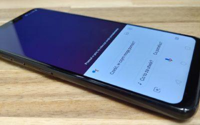 Dodatkowe rozwiązania LG wspomagające Asystenta Google