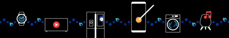 Na targach #CES2019 Samsung zaprezentuje kolejne efekty rozwoju technologii AI i IoT 1