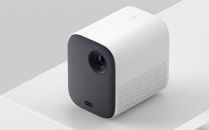Xiaomi zaprezentowała projektor Mi Home Projector Lite