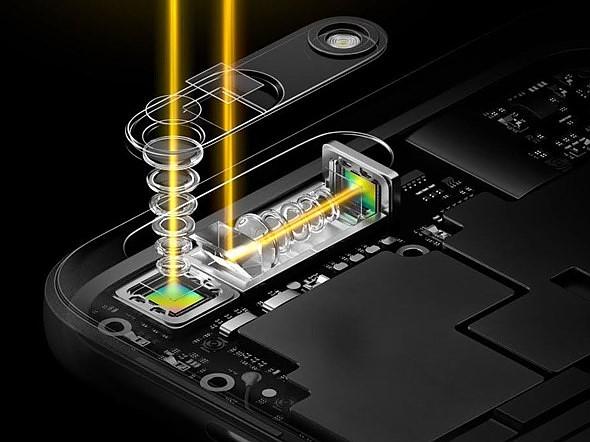 Smartfony firmy Oppo otrzymają 10-krotny zoom