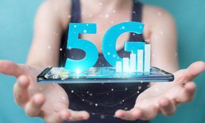 Huawei prezentuje domowe 5G