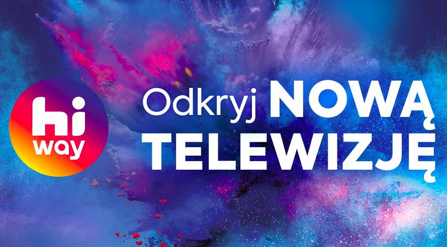 INEA nie zwalnia tempa. Nowa promocja operatora i platforma TV HIWAY