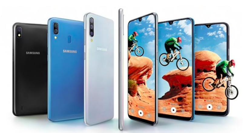 Samsung prezentuje smartfon Galaxy A50