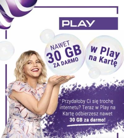 play internet darmowy