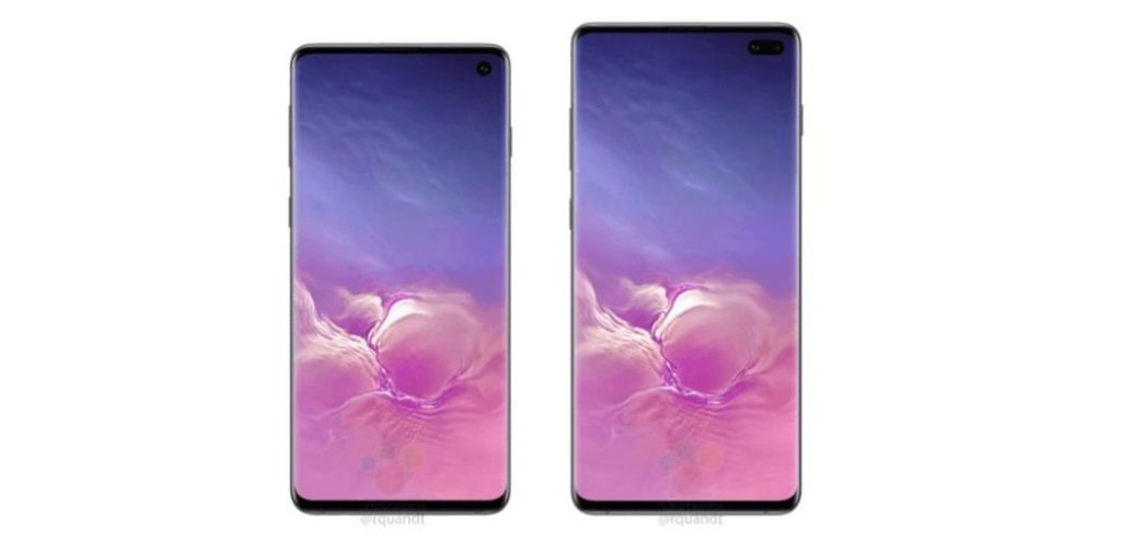 Samsung S10 s10 +plus