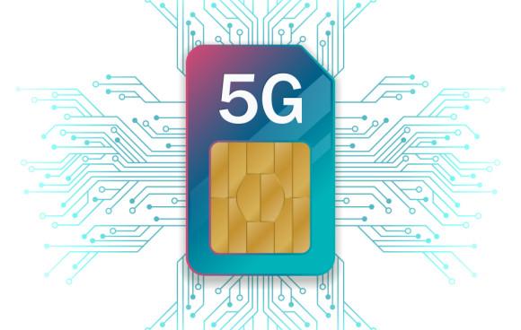 Gemalto wprowadza na rynek pierwszą na świecie kartę SIM 5G