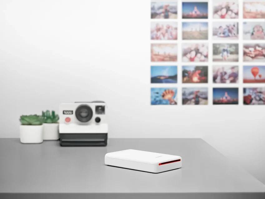 Huawei wydała drukarkę fotograficzną dla smartfona 1