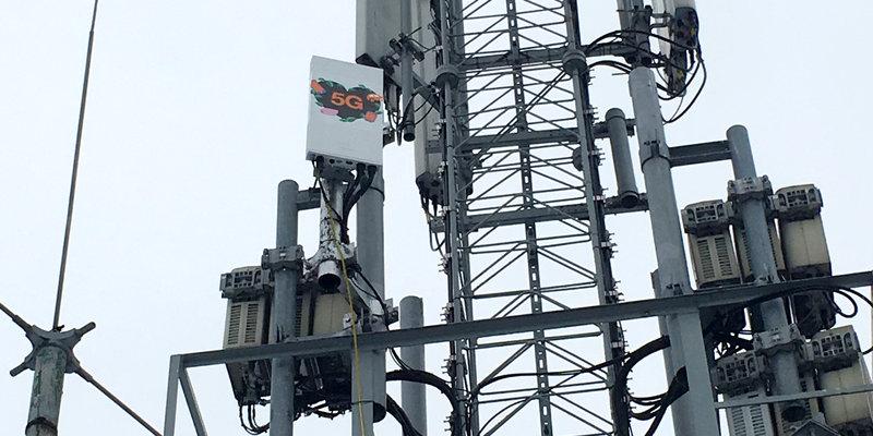 Orange przeprowadził wspólnie z Ericsson testy 5G w Zakopanem. Firmy wykorzystały prototypowe urządzenia i nowe częstotliwości. 1