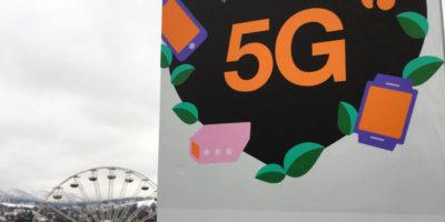 Orange przeprowadził wspólnie z Ericsson testy 5G w Zakopanem. Firmy wykorzystały prototypowe urządzenia i nowe częstotliwości.